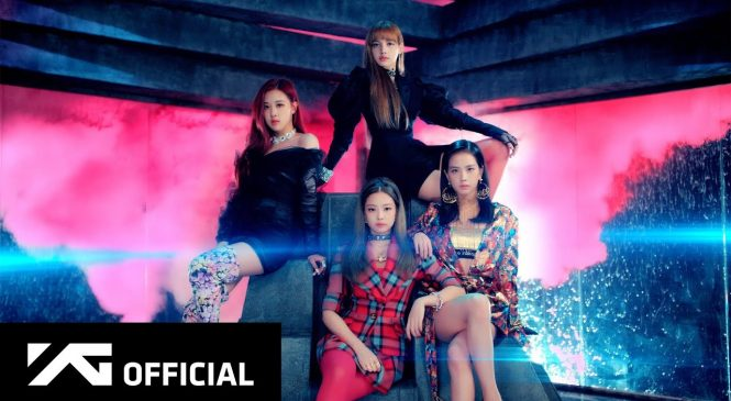 Blackpink's 'Ddu-du Ddu-du' music video passes 1.5B views on YouTube