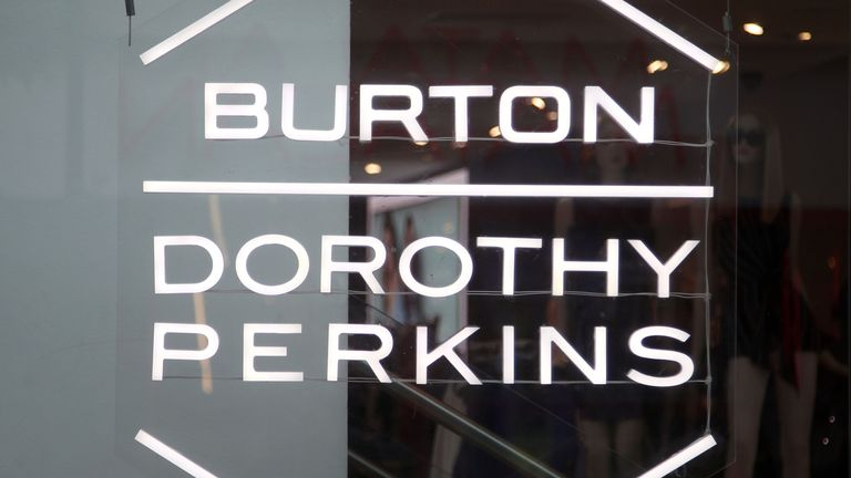 2,450 staff face redundancy as Boohoo snaps up Arcadia's last brands