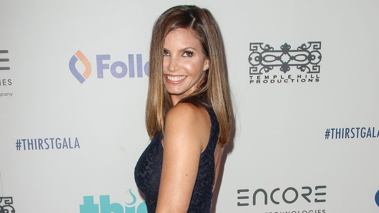 Buffy actress accuses creator Joss Whedon of creating 'toxic' environment