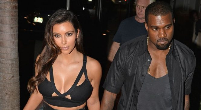 Kimye is no more – Kim and Kanye to 'amicably' split after almost seven years of marriage
