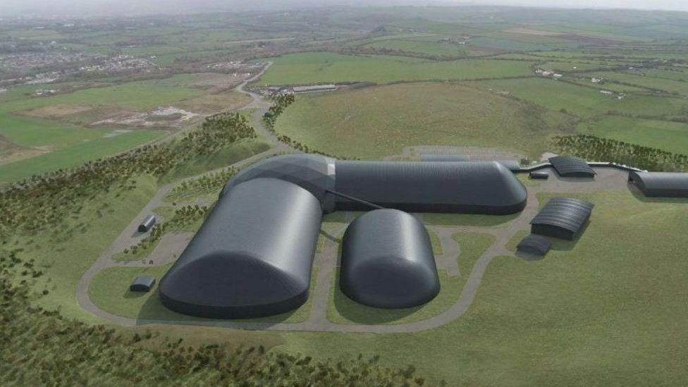 Cumbria coal mine: Public inquiry after government U-turn