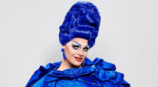 Drag Race UK: Sister Sister reveals 'graphic' death threats