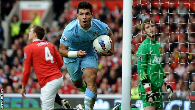 Sergio Aguero: Is Argentine entering final months of Manchester City career?