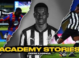 Newcastle United: The brutal reality of Premier League academies – Deese Kasinga's story