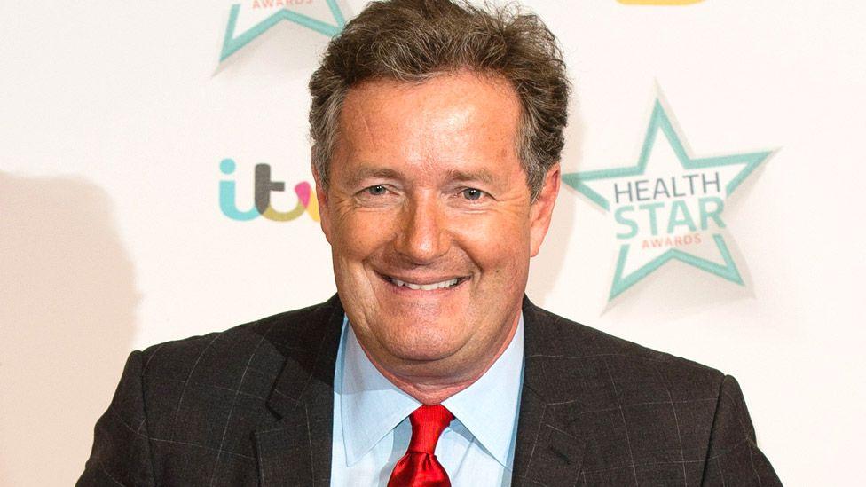 Piers Morgan's Meghan comments break Ofcom complaints record