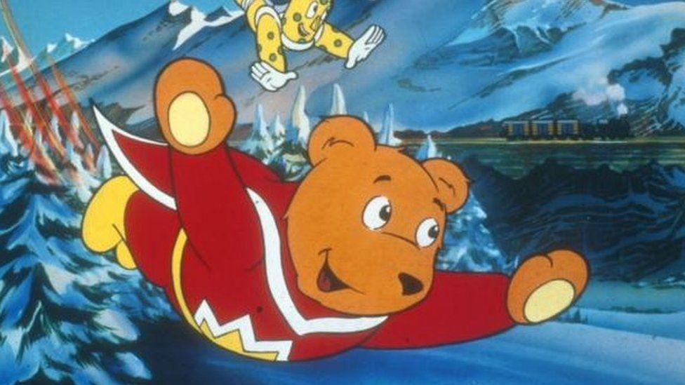 Cartoon SuperTed set for new animation series