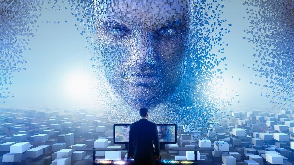 AI: Ghost workers demand to be seen and heard