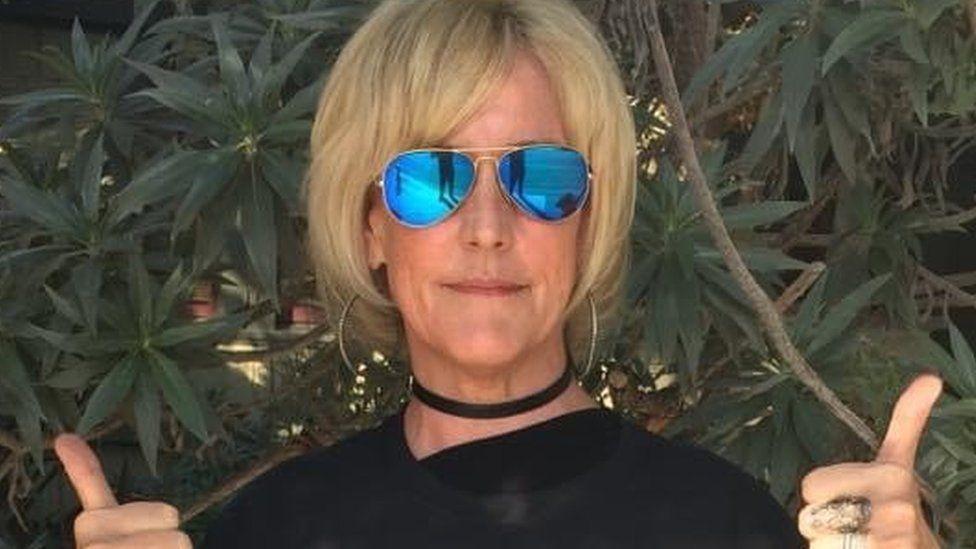 Erin Brockovich: California water battle 'woke me up'