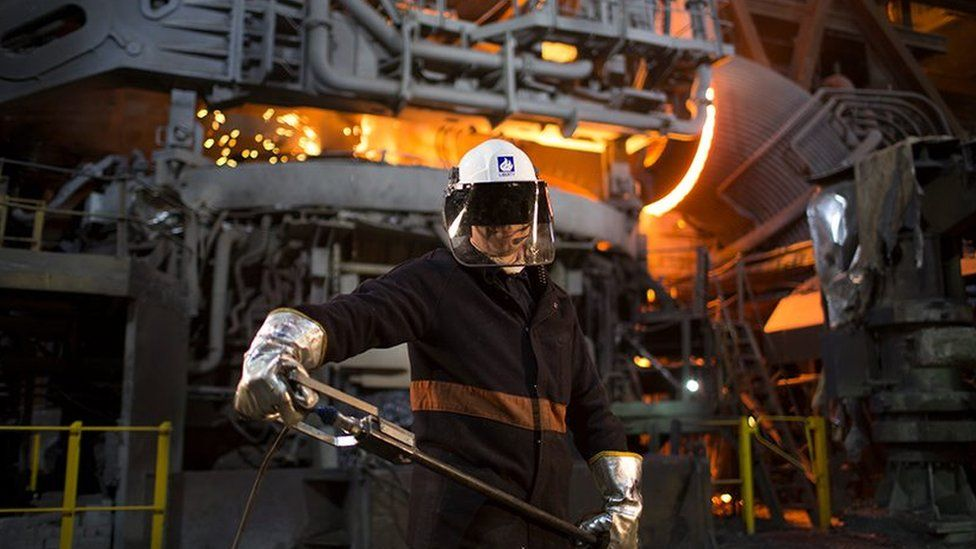 Liberty Steel boss asks government for £170m bailout