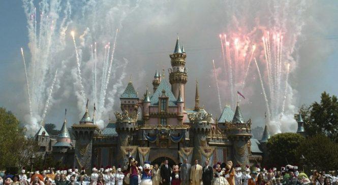 California's Disneyland, outdoor stadiums could reopen April
