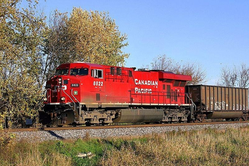 Canadian Pacific Railway acquires Kansas City Southern for $29B