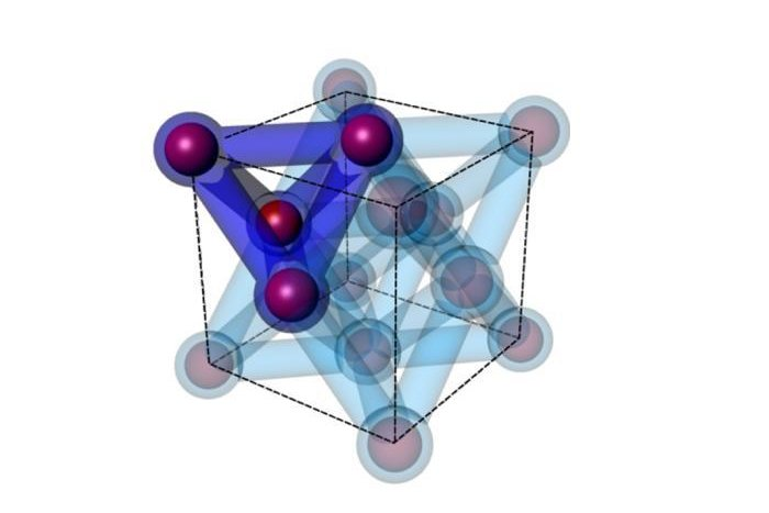 Scientists use DNA technology to build tough 3D nanomaterials