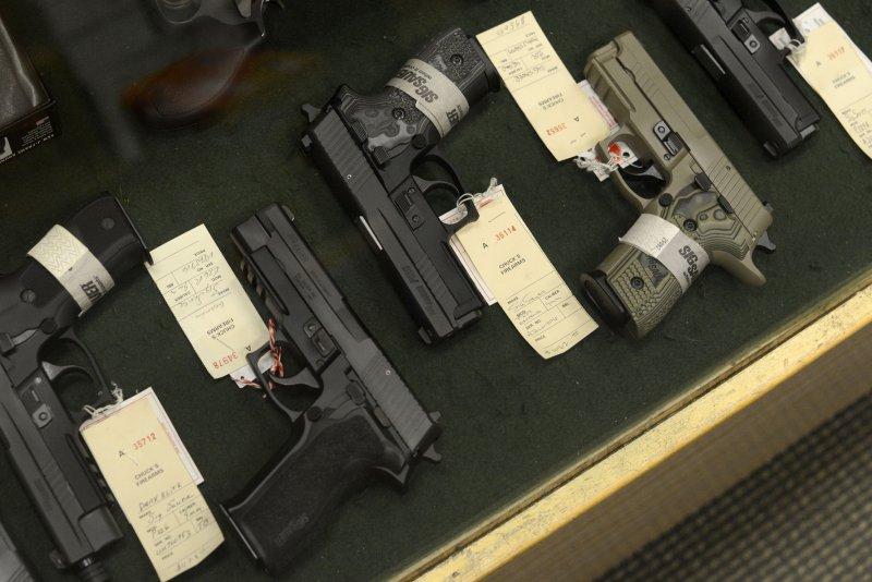 Survey: 1 in 5 Colorado high school students has access to a handgun