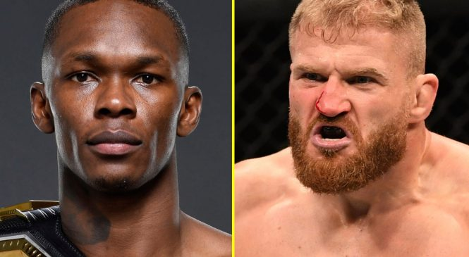 Israel Adesanya out to join Conor McGregor in unique club at UFC 259 but who else has been a champ-champ?