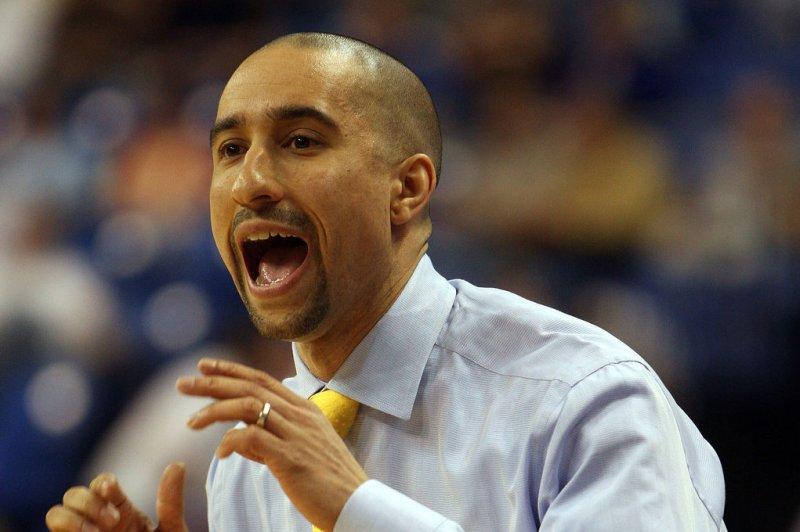 Texas men's basketball coach Shaka Smart leaves for Marquette job
