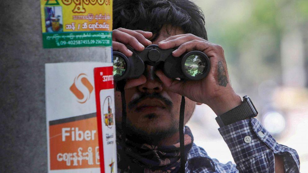 Suu Kyi payments claimed as Myanmar junta raises pressure