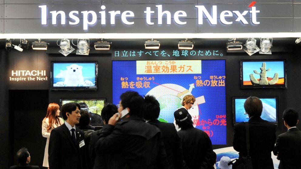 Japan's Hitachi acquires GlobalLogic for $9.6 billion