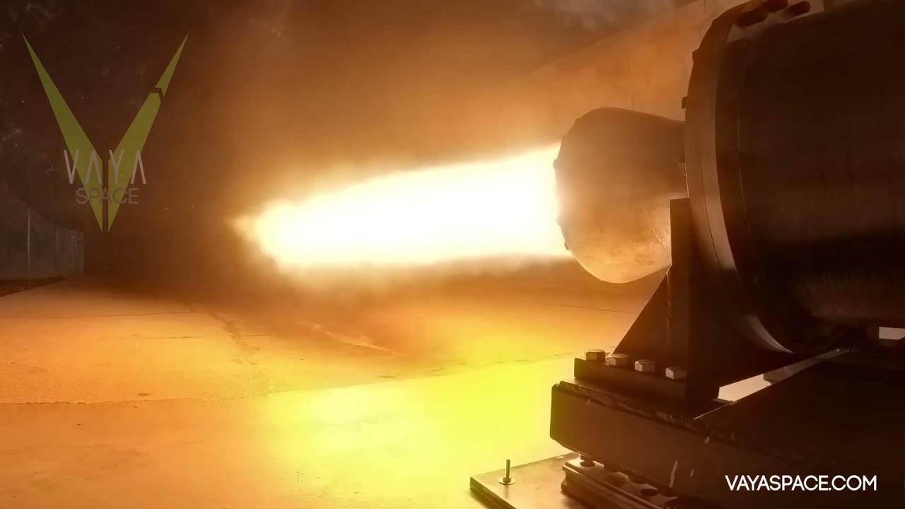 Florida rocket company rebrands, plans bigger rocket