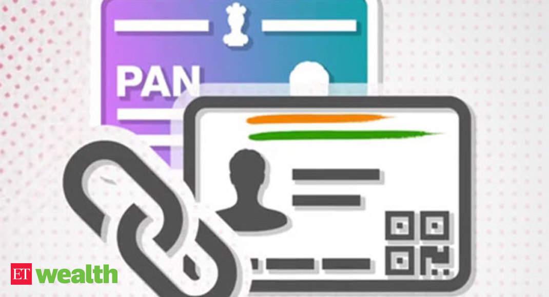 PAN-Aadhaar linkage is mandatory; here is how you can do it