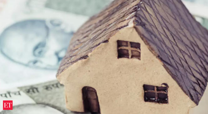 Women borrow more for home purchase than other assets : CRIF Highmark