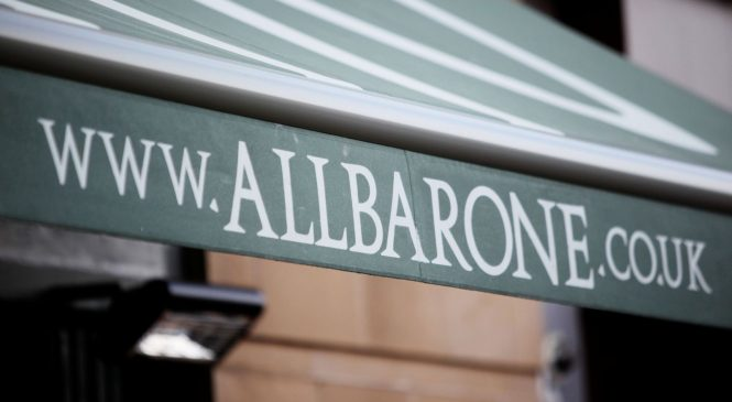 All Bar One owner M&B faces investor pay backlash