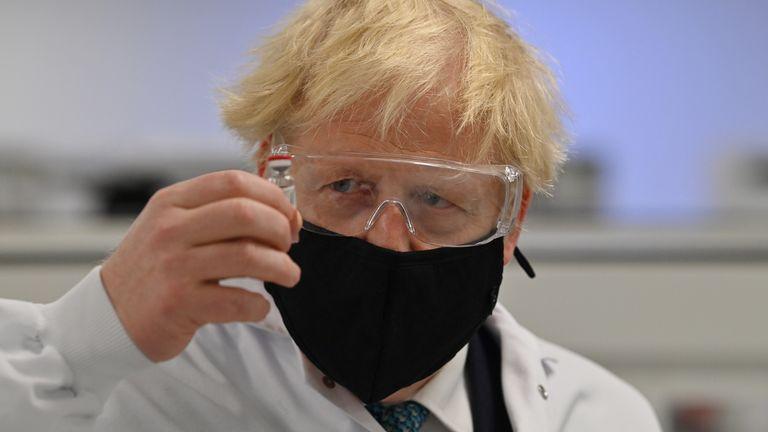 European regulator: 'No indication' Oxford jab is cause of blood clots