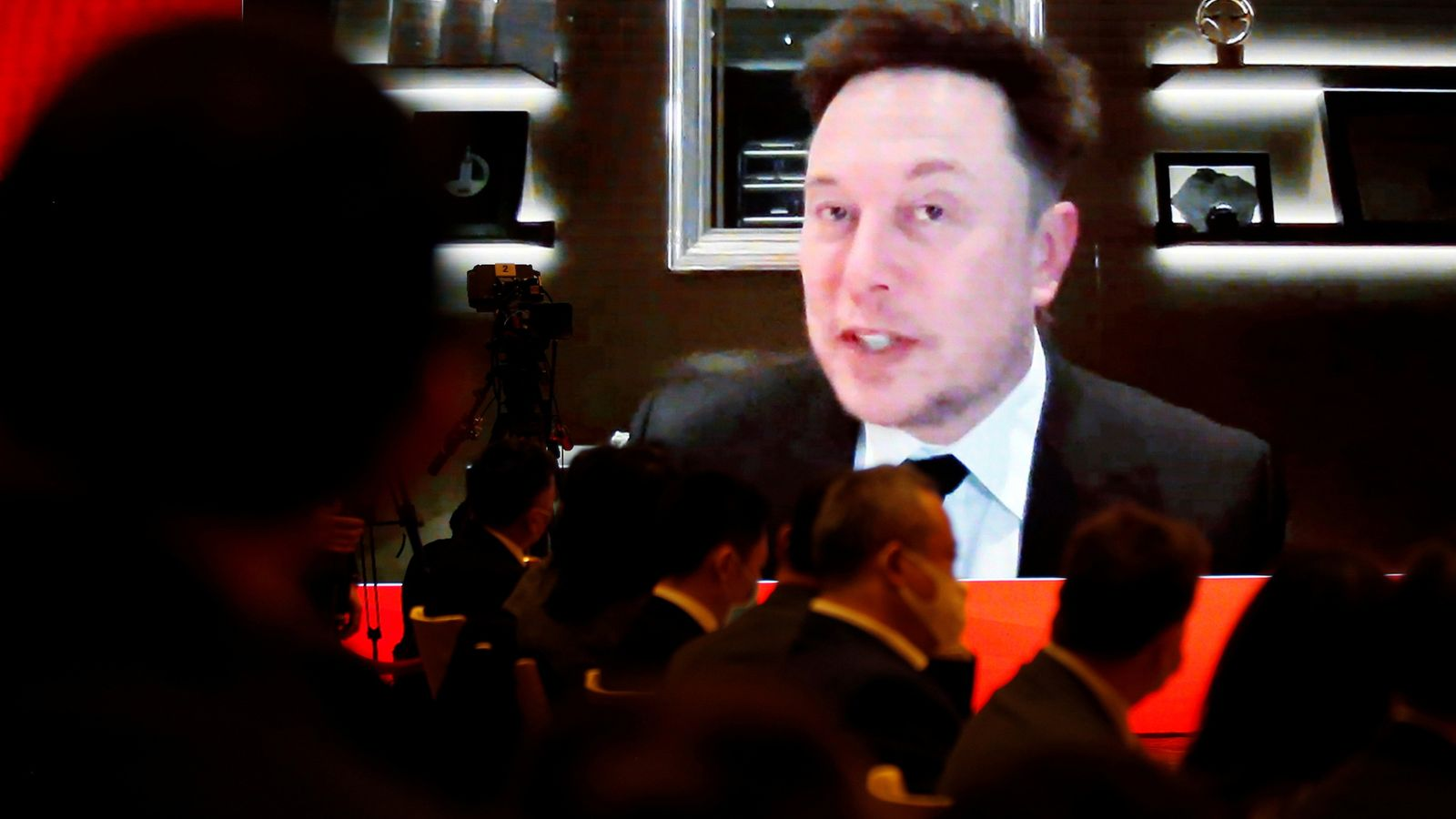 'If Tesla uses its cars to spy, we'll get shut down' – Musk responds to Chinese military's fears