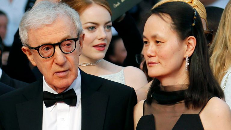 The Woody Allen abuse claim is decades old but unresolved. Could that be about to change?