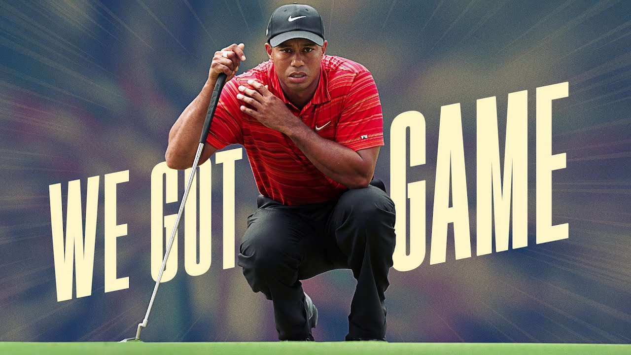 Tiger Woods to make video game return, signs deal with 'PGA Tour 2K'
