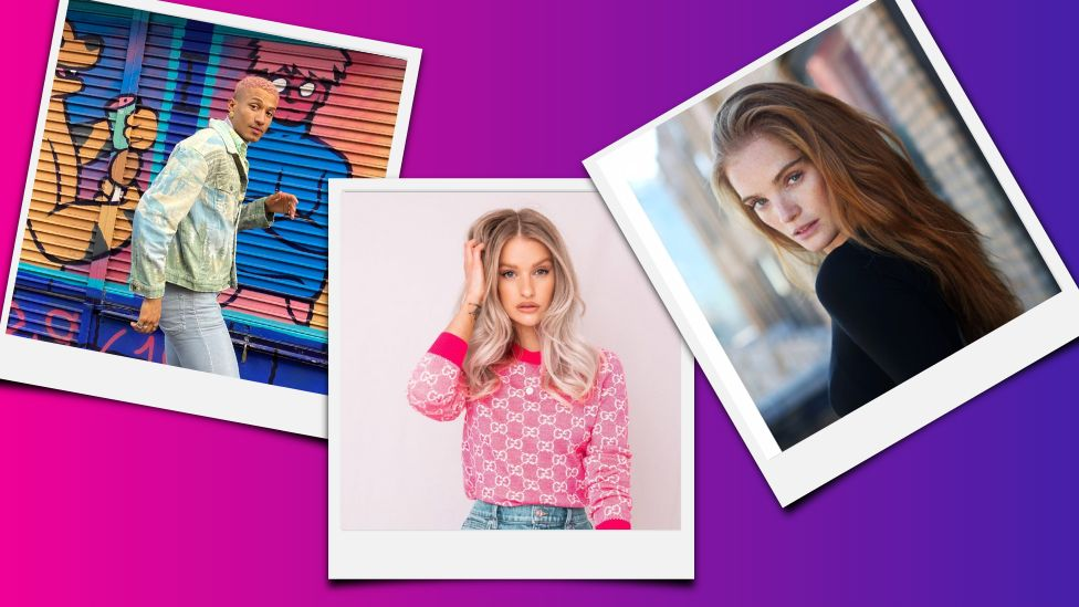 How Instagram's influencers changed the model industry