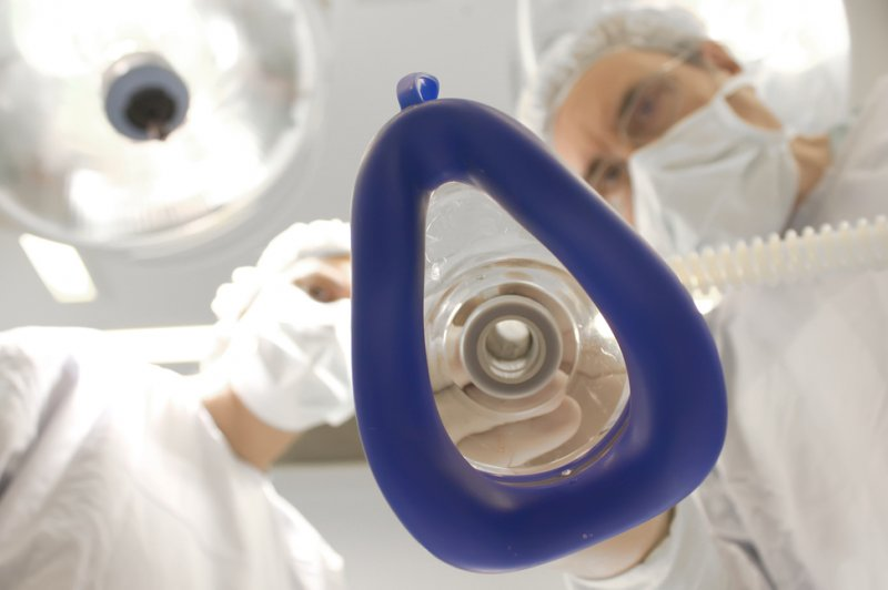 Study: Some general anesthesia affects region of brain responsible for memory