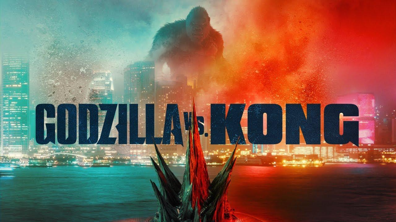 'Godzilla vs. Kong' tops the North American box office with $32.2M