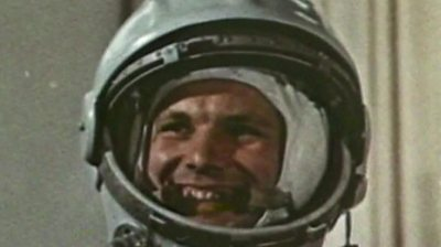 Yuri Gagarin: Sixty years since the first man went into space