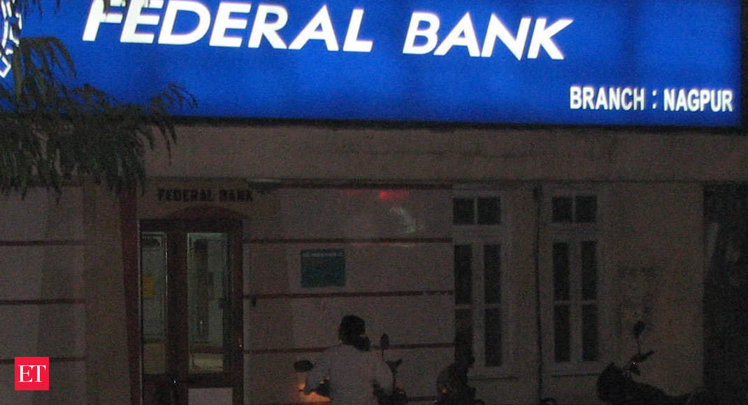 Federal Bank gross advances up by 9% at Rs 1.35 lakh crore by March 2021, deposits up 13%
