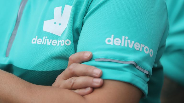 Deliveroo bankers face cancellation of £18m fee after IPO calamity