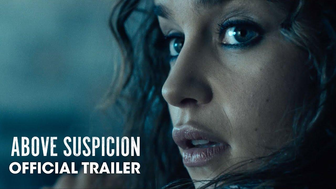 WATCH: 'Game of Thrones' star Emilia Clarke plays FBI murder victim in 'Above Suspicion'