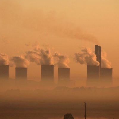 Climate change: Whisper it cautiously… there's been progress in run up to COP26