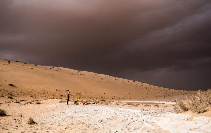 Archaeologists uncover dynamic human prehistory across the Arabian Peninsula
